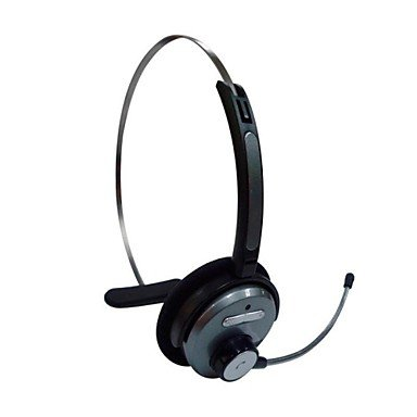 Universal Mono Wireless Bluetooth3.0 Headset With Boom Microphone Headphone For Mobile Phone Pc Laptops Sony Playstation 3
