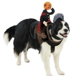 Headless 18 Costume SizeLarge Horseman Dog 22 eHWIY29EDb