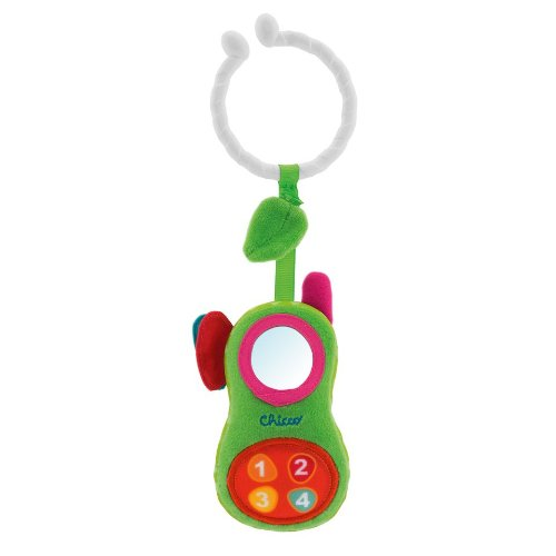 Chicco My First Phone Rattle