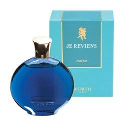 Je Reviens Perfume by Worth for Women. Parfum Splash 1.0 Oz / 30 Ml