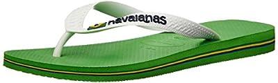 Havaianas Men's Brazil Flip Flop