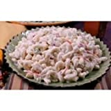 Allisons Gourmet Kitchens Creamy Macaroni Salad, 5 Pound -- 2 per case.