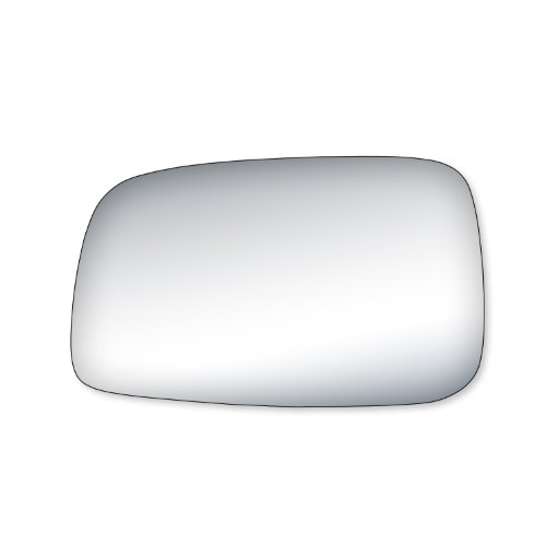 Fit System 99174 Scion tC Driver/Passenger Side Replacement Mirror Glass (06 Scion Tc Driver Side Mirror compare prices)