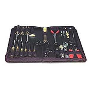 C2G 04591 21 Piece Computer Tool Kit