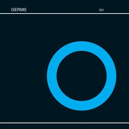 (GI) by The Germs (2012-02-01)