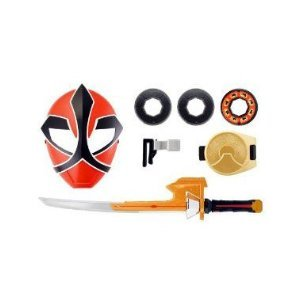 31jxea5n77L Cheap  Power Ranger Samurai Samurai Ranger Training Gear