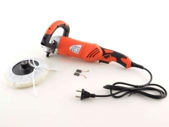 Angle grinder polishing machine 1400 watt
