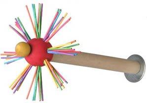 Cheap Super Bird Creations Stick Ball Twirler Bird Toy (B00061UXEG)