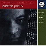 Electric Poetry ~ Tony Purrone Trio