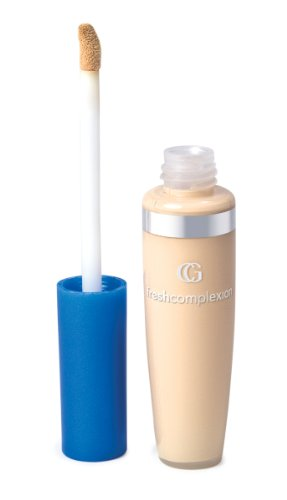 CoverGirl Fresh Complexion Concealer, Creamy Natural 620, 0.37 Ounce