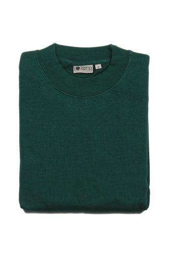 Mens Workforce Sweatshirt In Bottle Green - XX-Large - Bottle Green