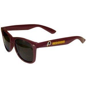 Washington Redskins Sunglasses - Wayfarer (Please see item detail in description) by W2B