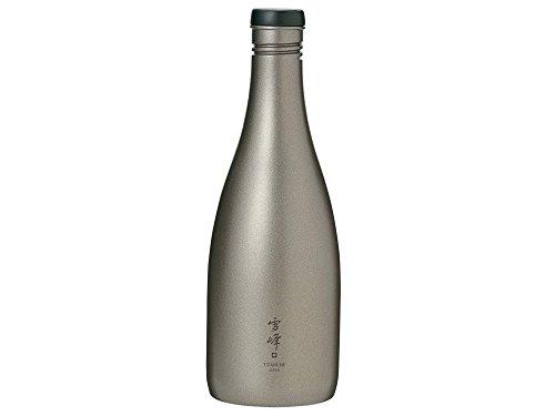 スノーピーク(snow peak) 酒筒 Titanium TW-540