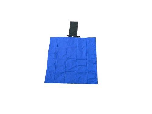 Baby Parka Park Blanket, Blue