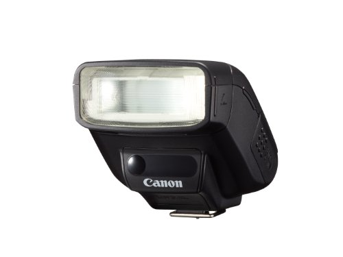 Canon EOS Speedlite 270EX II Flash Unit