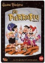 Les Pierrafeu, L'Intégrale Saison 6 - Coffret 5 DVD