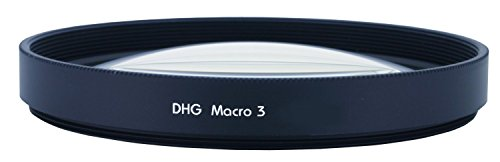 Marumi 72mm DHG Macro X3 Filter