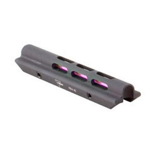 Trijicon Fiber Optic Bead Sight For .230-.285-Inch Wide Ribs, Red
