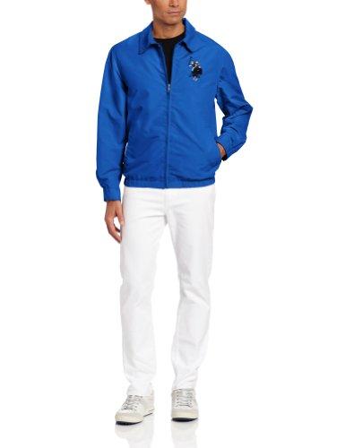 U.S. Polo Assn. Men's Micro Golf Jacket With