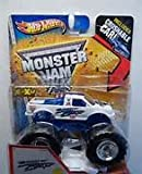 HOT WHEELS Monster Jam RAZIN KANE (1 count)