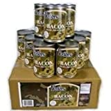 Yoders Canned Bacon ,9 oz