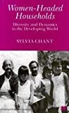 img - for Women-Headed Households: Diversity and Dynamics in the Developing World book / textbook / text book