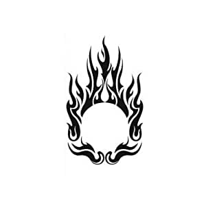 tribal back tattoos car interior design. Black Bedroom Furniture Sets. Home Design Ideas