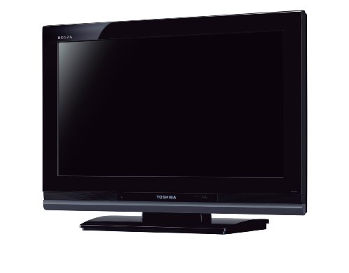 東芝 26V型 ハイビジョン 液晶テレビ ムーンブラック REGZA 26A9000K