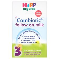 HiPP Organic 6-Month Organic Follow On Milk, 800g