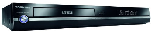 Toshiba HD-EP10 - HD DVD Player - With 1080P Full HD3 Black Friday & Cyber Monday 2014