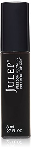 Julep Freedom Polymer Top Coat, 2016, 0.27 fl. oz. (Air Force Top Coat compare prices)