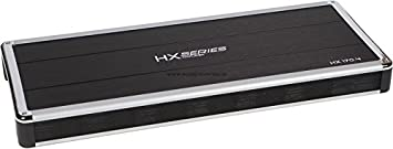 Audio system hX 175.4 hX-sERIES 4 canaux