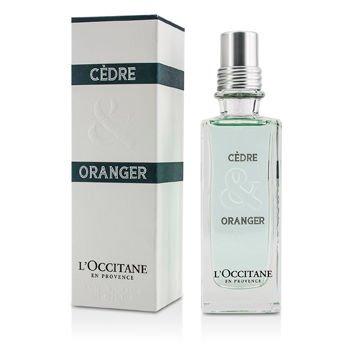 Cèdre & Oranger L'Occitane en Provence eau de toilette 75ml