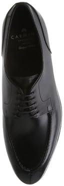 Carmina 000803: Box Calf Negro
