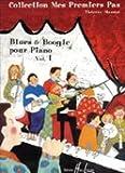 echange, troc Thierry Masson - Mes premiers pas - Blues and Boogie Volume 1