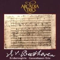 Piano Trios Nos. 4 & 7