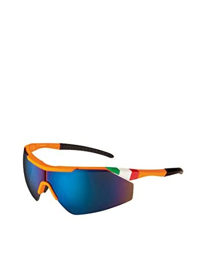 Salice Gafas de Sol 004ITA Naranja Única