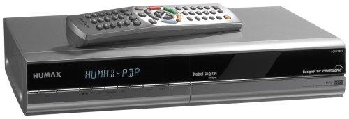 billig discount digital kabel receiver online humax pdr 9700 c digitaler kabel receiver mit. Black Bedroom Furniture Sets. Home Design Ideas