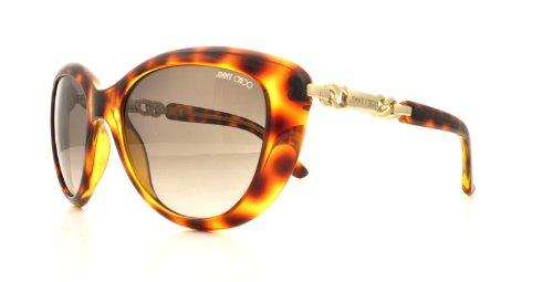 Jimmy ChooJIMMY CHOO Sunglasses WIGMORE/S 0BME Havana 54MM