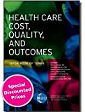 img - for Health Care Cost, Quality, and Outcomes: ISPOR Book of Terms book / textbook / text book