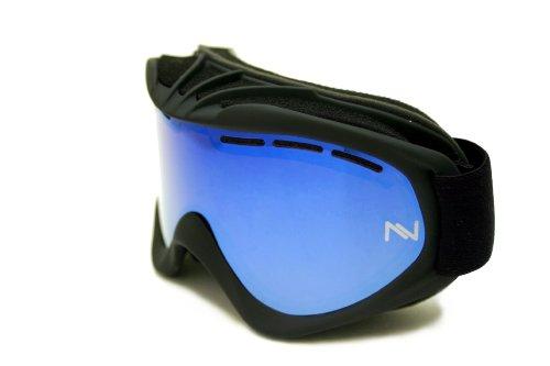 NAVIGATOR EPSILON-ICE, High-End Skibrille, Snowboardbrille, Double-Lens, UV400