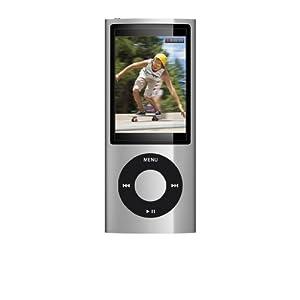 apple ipod nano 16 gb silver old model | bestsalebuylow