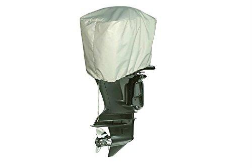 600 Denier Waterproof Heavy Duty Outboard Motor Cover- 4 stroke motors 50 HP to 115 HP-2 stroke motors up to 200 HP-M7305D