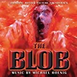 THE BLOB by MICHAEL HOENIG [Music CD]