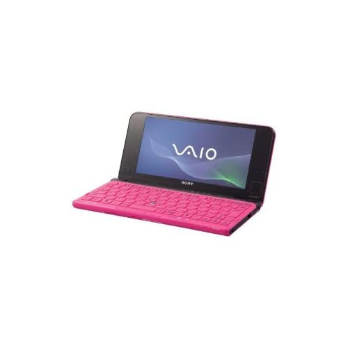 SONY VAIO VPCP11AKJ ( ピンク )