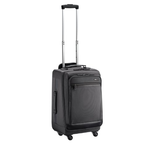 zero-halliburton-zest-20-inch-carry-on-upright-black-one-size