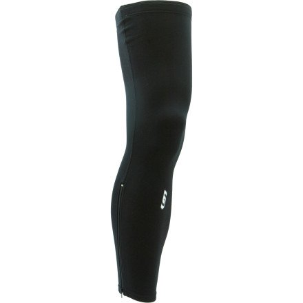 Buy Low Price Louis Garneau Zippered Leg Warmers (B000EWGX1E)