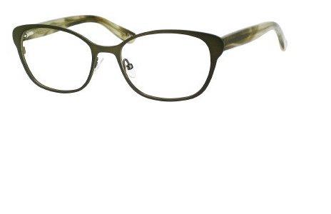 Bottega VenetaBottega Veneta 206 Eyeglasses Color 044U 00