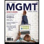 MGMT 2009 Edition (Book Only) (0324787138) by Williams, Chuck