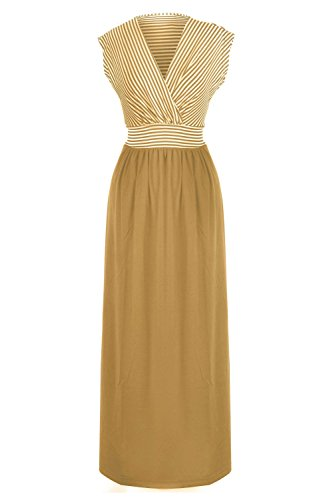G2-Chic-Womens-Basic-Casual-Lounge-Spring-Summer-Maxi-Dress